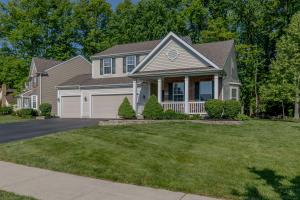575 High Timber Drive, Westerville, OH 43082