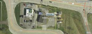Comercial por un Venta en 1501 Main Cross Findlay, Ohio 45840 Estados Unidos