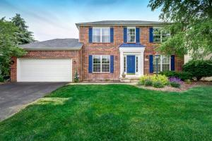 7561 Ashbrook Road NW, Canal Winchester, OH 43110