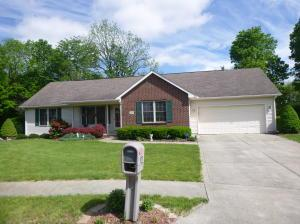 452 Wildflower Drive, Newark, OH 43055