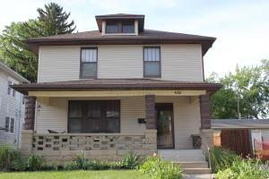 132 Fairfield Avenue, Newark, OH 43055