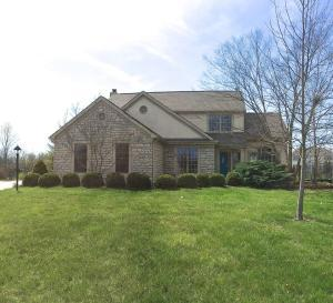 6256 Westwick Place, Lewis Center, OH 43035