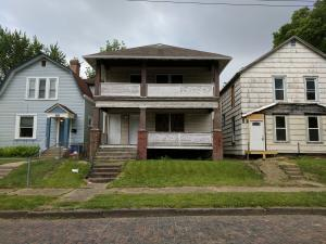 Property for sale at 1579 E Rich Street 1579-1579 1/2, Columbus,  OH 43205