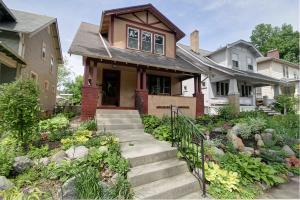 312 E Kelso Road, Columbus, OH 43202