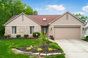 333 Hopewell Drive, Powell, OH 43065