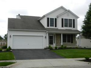 448 Hunters Court, Newark, OH 43055