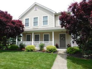 32 Bloomfield Hills Drive, South Bloomfield, OH 43103