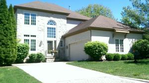 10467 CAMBRIDGE Place, Powell, OH 43065