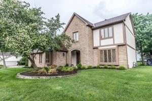 1200 Three Forks Drive N, Westerville, OH 43081