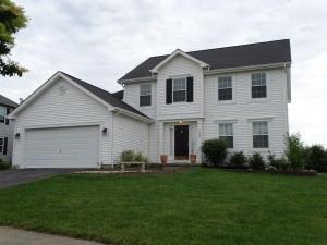 5087 Cherry Blossom Drive, Groveport, OH 43125