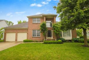 6920 Spring Run Drive, Westerville, OH 43082