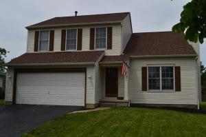 Property for sale at 5122 Peach Canyon Drive, Canal Winchester,  OH 43110