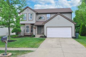 9167 Windy Creek Drive, Columbus, OH 43240