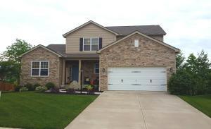 598 Preston Trails Drive, Pickerington, OH 43147