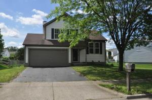 6821 Barker Drive, Canal Winchester, OH 43110