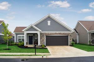 Property for sale at 480 Whistling Way Drive, Lewis Center,  OH 43035