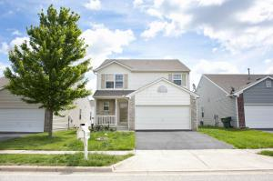 3866 Sugarbark Drive, Canal Winchester, OH 43110