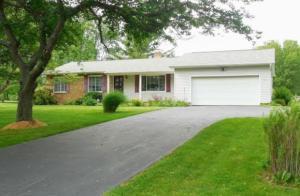 Single Family Home for Sale at 2828 Stemen Baltimore, Ohio 43105 United States