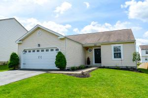 7683 Rippingale Street, Blacklick, OH 43004