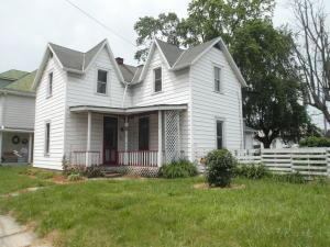 Single Family Home for Sale at 102 Front 102 Front New Holland, Ohio 43145 United States