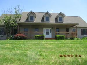 Single Family Home for Sale at 4938 Four Mile 4938 Four Mile Jackson, Ohio 45640 United States