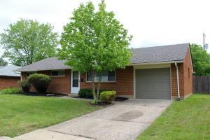 1512 Rosehill Road, Reynoldsburg, OH 43068