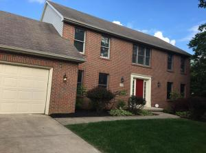 272 Briarbend Boulevard, Powell, OH 43065