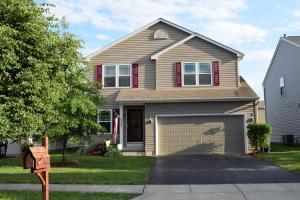 2631 Augustwood Drive, Columbus, OH 43207