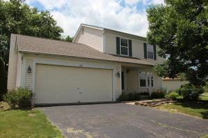 3551 Woody Way, Canal Winchester, OH 43110