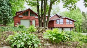 独户住宅 为 销售 在 527 Rhinehart Bellville, 俄亥俄州 44813 美国