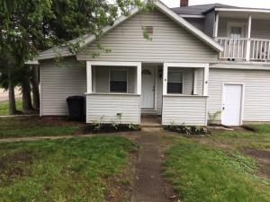 Multi-Family Home for Sale at 20400 Old Mansfield Fredericktown, Ohio 43019 United States