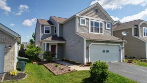 6826 Riding Trail Drive, Canal Winchester, OH 43110