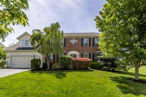 7839 Glenmore Drive, Powell, OH 43065