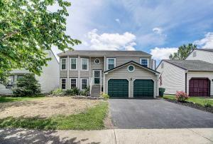 6187 Bay Brook Drive, Canal Winchester, OH 43110