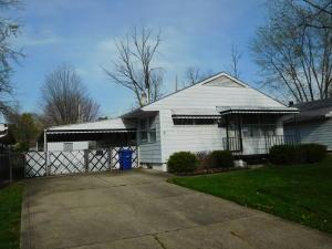 1321 Marble Drive, Columbus, OH 43227