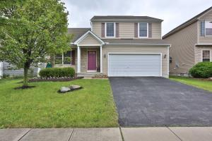 2366 Myrtle Valley Drive, Columbus, OH 43228