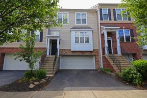2861 Acarie Drive, Columbus, OH 43219