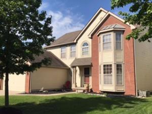 7943 Howell Drive, Westerville, OH 43081