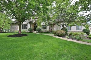 Property for sale at 8899 Tartan Fields Drive, Dublin,  OH 43017
