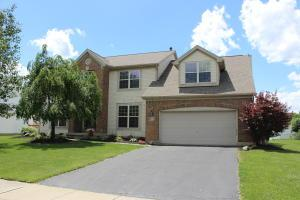 6658 Winesap Place, Westerville, OH 43082