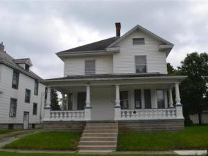 Single Family Home for Sale at 529 Warren Bucyrus, Ohio 44820 United States