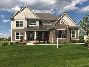 Property for sale at 1662 Kearney Way, Delaware,  OH 43015