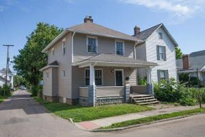 884 Bellows Avenue, Columbus, OH 43223