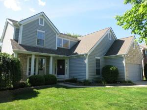 7373 Bentley Place, Westerville, OH 43082