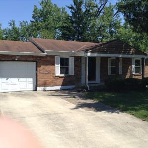 1564 Fall Brook Road, Columbus, OH 43223