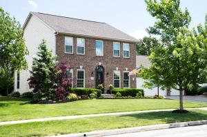 8269 Trail Lake Drive, Powell, OH 43065