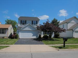 7066 Weurful Drive, Canal Winchester, OH 43110