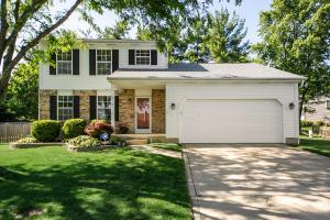 8712 Summit View Place, Powell, OH 43065