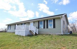 2057 Harden Drive, Mount Perry, OH 43760