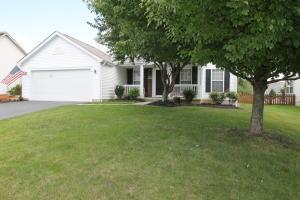 7010 Pearce Lane, Canal Winchester, OH 43110